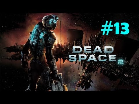 """""""Dead Space 2"""", HD walkthrough (Hardcore), Chapter 13"""