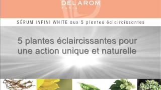 Delarum Infinite White Serum / Sérum Infini White
