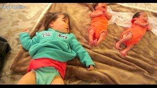 GIANT BABY! - March 15, 2014 - itsjudyslife vlog