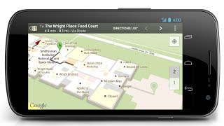 American stores use indoor location technology to track customers