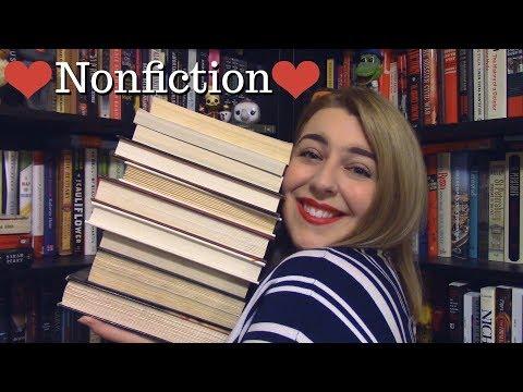 My Top 10 Favorite Nonfiction Books