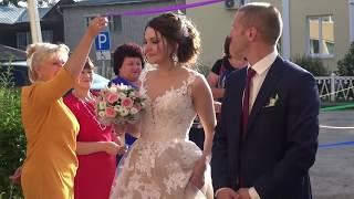 Фильм  Коротко о главном . Свадьба Ромы и Марины