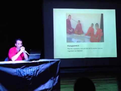 L'éducation dans les monastères Tai Lue du Laos Transmission des savoirs et socialisation