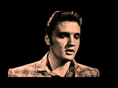 Elvis Love Me Tender W/ The Royal Philharmonic Orchestra