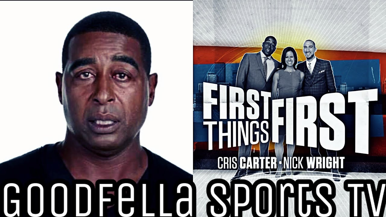 Hall of Fame receiver Cris Carter, Fox Sports part ways