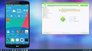 Как восстановить  удалённые СМС, звонки, фото видео и документы(Скачать программу и посмотреть список поддерживаемых устройств http://www.iskysoft.com/android-data-recovery.html Подобная прогр..., 2015-09-15T10:40:40.000Z)