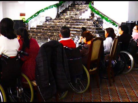 Кыргызстан обязуется создавать благоприятные условия для людей с ограничненными возможностями
