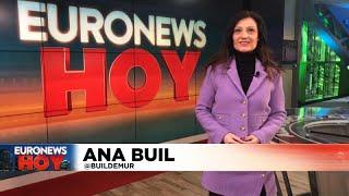 Euronews Hoy   Las noticias del lunes 1 de marzo de 2021