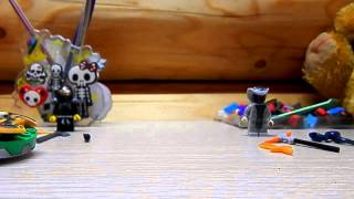 как играть лего ниндзя го от Данила и Ленара1