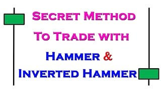 How to Trade Hammer Candlestick Pattern in Hindi | How to Trade with Bullish Pin Bar in Hindi/Urdu