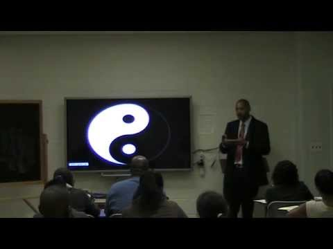 Dr. Malcolm K. Oliver _ PAD 501_ Lecture 2_Framing the Art of Administration