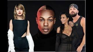 Exclusive: Todrick Hall's Assistant Blast Him For Using Taylor Swift, Shady Business Deals & More Video