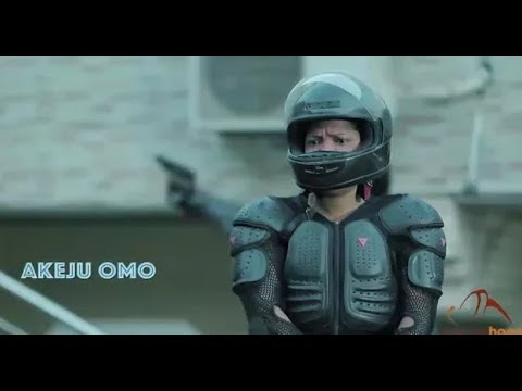 Akeju Omo - Latest Yoruba Movie 2020 Premium Starring Toyin Abraham | Femi Adebayo | Hannah Olayinka
