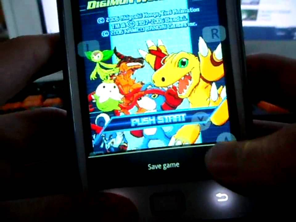 Pokemon ds emulator for android free