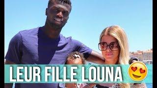 EMILIE FIORELLI DÉVOILE LE VISAGE DE SA FILLE LOUNA POUR LA PREMIÈRE FOIS (SECRET STORY)
