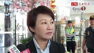 2020若柯、韓對決? 盧秀燕:國民黨會贏