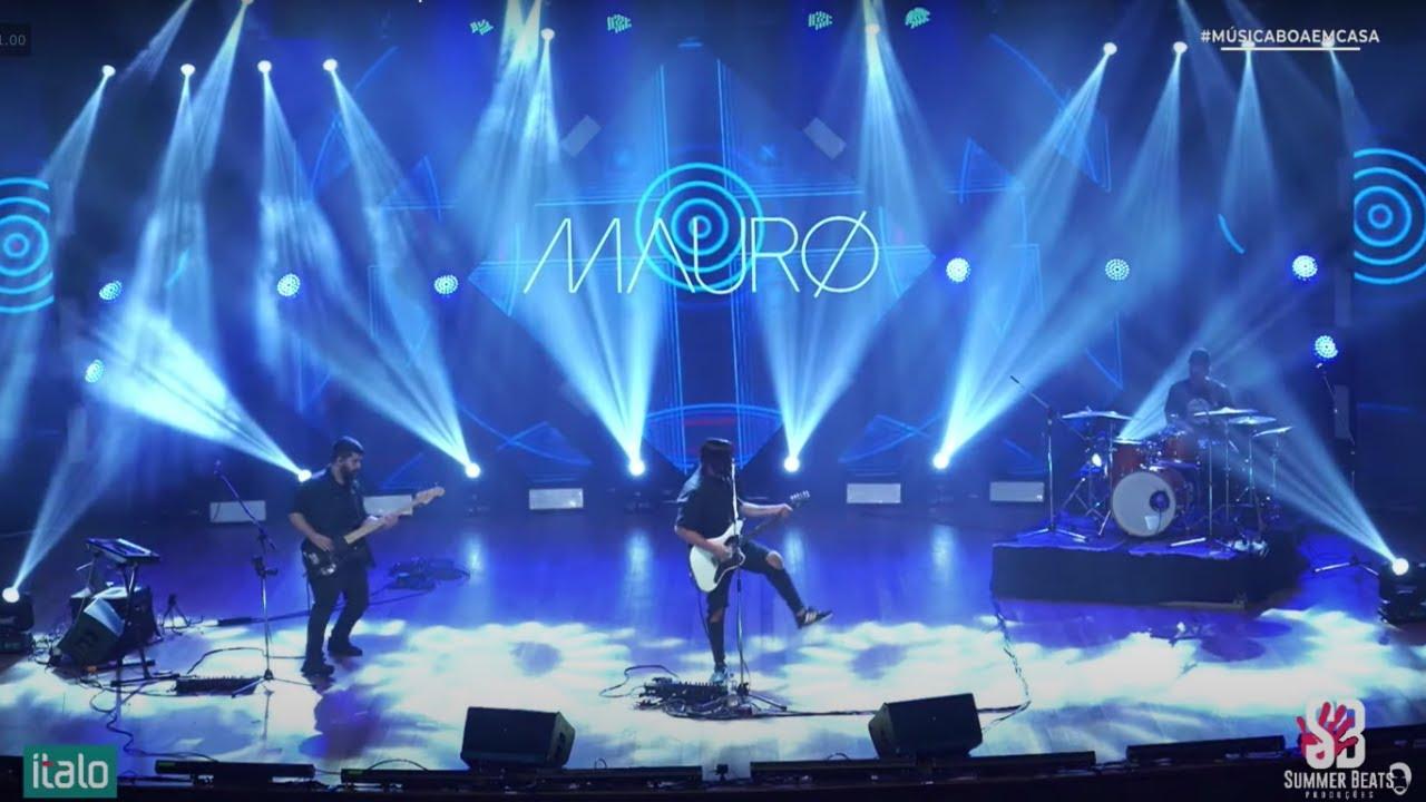 LIVE Summer Beats | Mauro Henrique