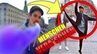 GANZ HAMBURG wird HOCHGENOMMEN !..😱 | LEUTE VERA*SCHT (XXL) | Denizon