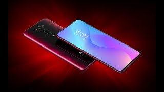 Xiaomi Mi 9T bemutató