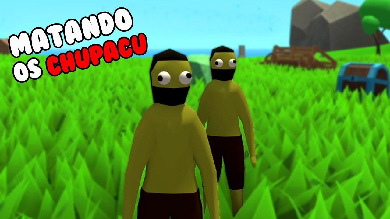 SOBREVIVENDO AOS CHUPAC#! (OU TENTANDO) - MUCK