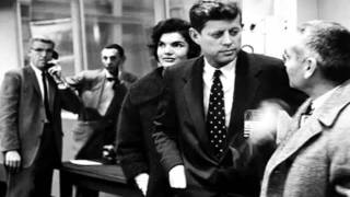 Executive Orders cited by Aaron Russo Film came from The John Fitzgerald Kennedy Administration