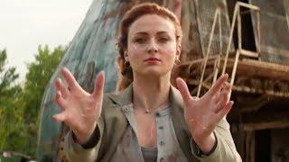 Dark Phoenix Trailer #3