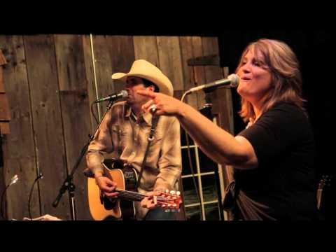 Austin Radio performing Dwight Yoakam and Johnny Cash