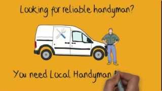 Local Handyman London