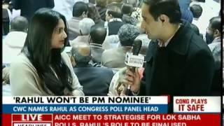 Actress MP Ramya: A good orator not always a good leader