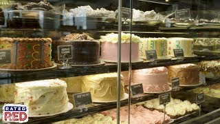 Crafted: Edgar's Bakery