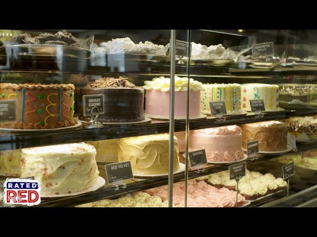 Crafted: Edgars Bakery