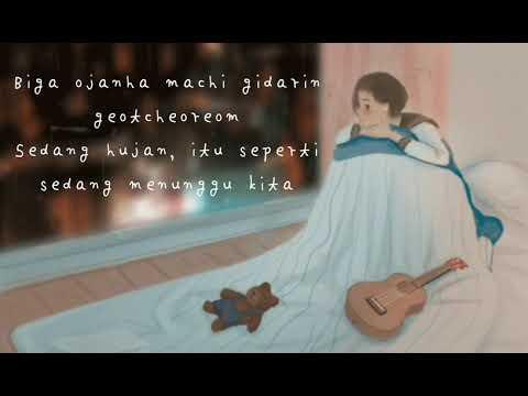 Soyou, Ovan - Rain Drop| Lirik Dan Terjemahan Bahasa Indonesia