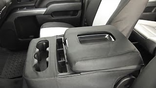 CalTrend Seat Covers Installation on 2014 Chevy Silverado Pickups