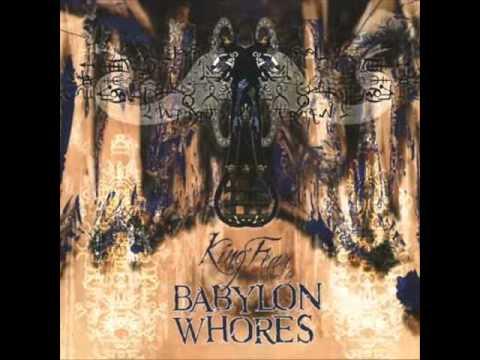 Babylon Whores - Sol Niger