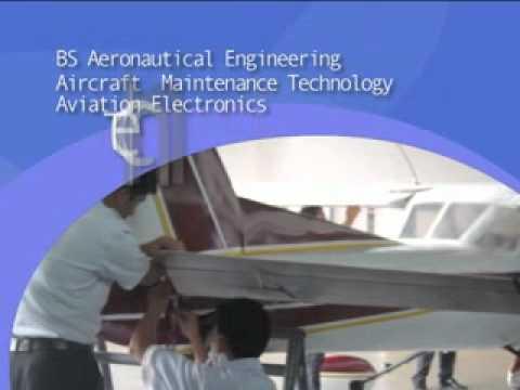 University of Perpetual Help School of Aviation
