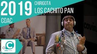 Chirigota, Los cachitopan - Cuartos