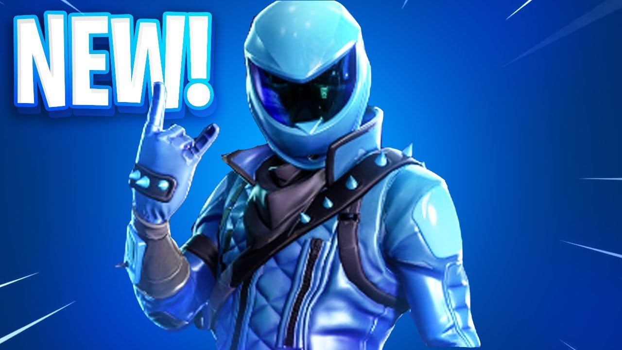 How to get the NEW HONOR GUARD SKIN in Fortnite