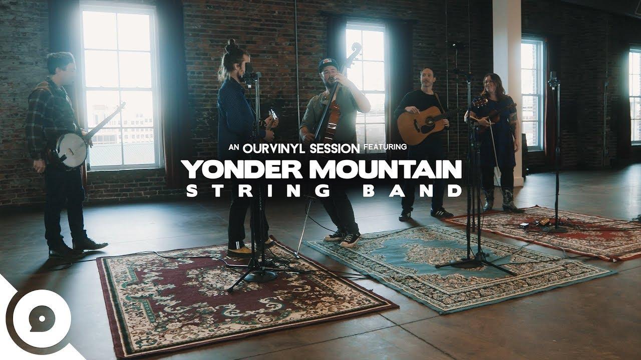 Allie Kral | Yonder Mountain String Band