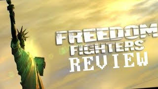 Why You Should Play Freedom Fighters (PS2 Review)