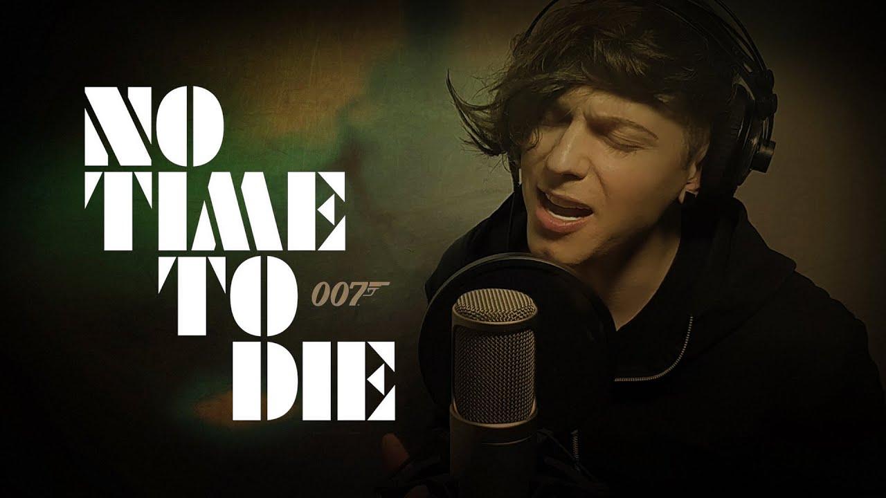 Piet Arion - No Time To Die - Billie Eilish