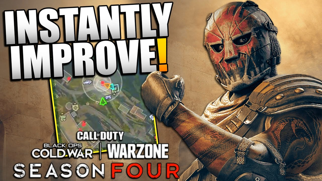 The Biggest Change You Can Make to Instantly Improve in Warzone   Tips that Will Make you Better