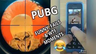 PUBG Funny, Fails & WTF MOMENTS #idiotgaming EPS. 1