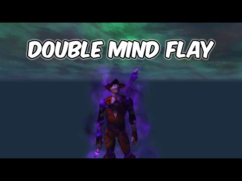 Double Mind Flay