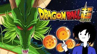 Dragon Ball Super Intro En La Opinión De #PhilElMago