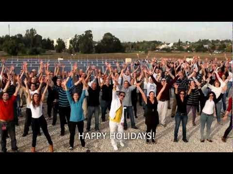 Solar Gangnam Style