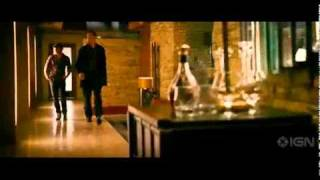 The Mechanic(2010) Red Band HD Trailer