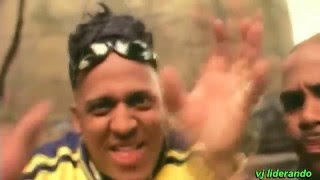 MERENGUE MIX DE LOS 90'S (MERENGUE HIP HOP) HD