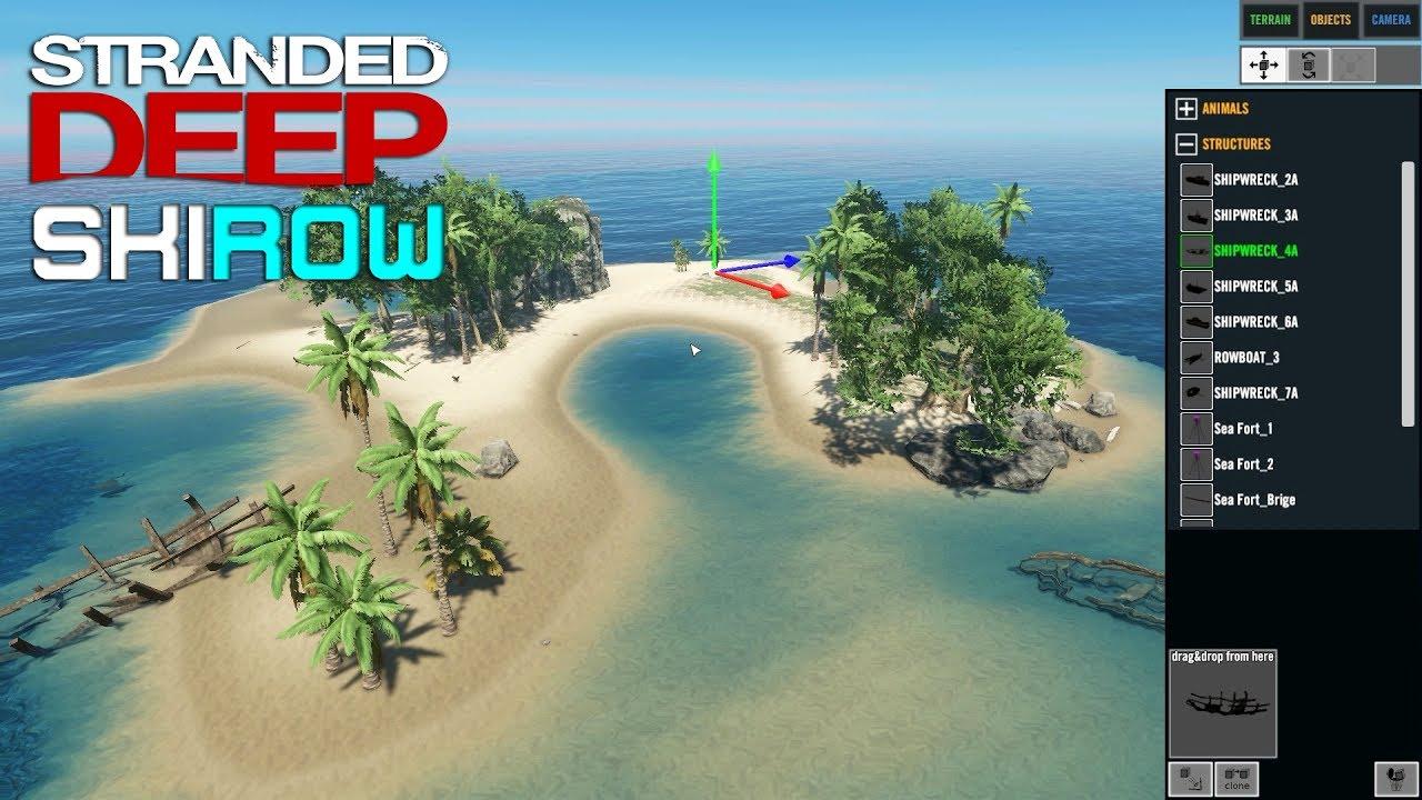 stranded deep 0.23 download