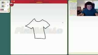 MAESTRO DEL PINCEL!! Draw My Thing c/ Alex y Vegetta