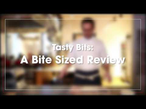 TASTY BITS: Paul Berglund